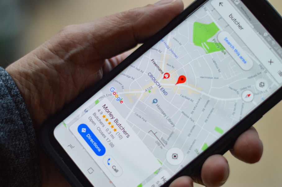 The new feature of Google Maps now local languages will speak